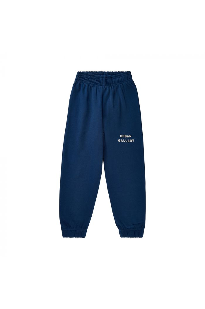 Soft Gallery Pants Insignia Blue_1