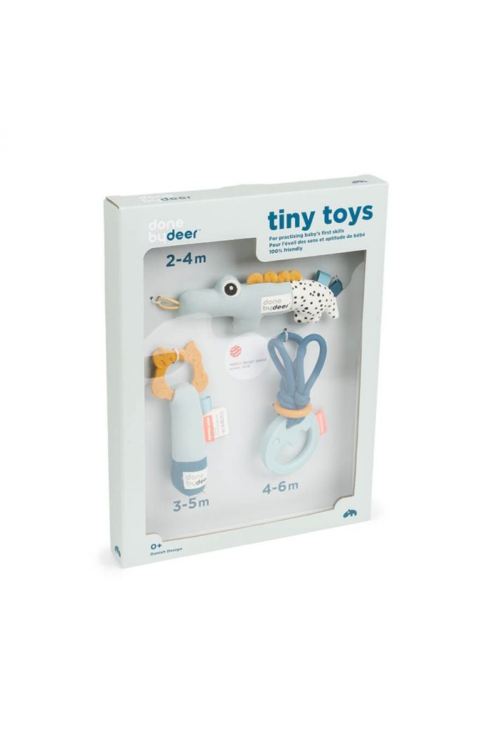 Done by Deer Tiny Activity Toys Gift Set Deer _1