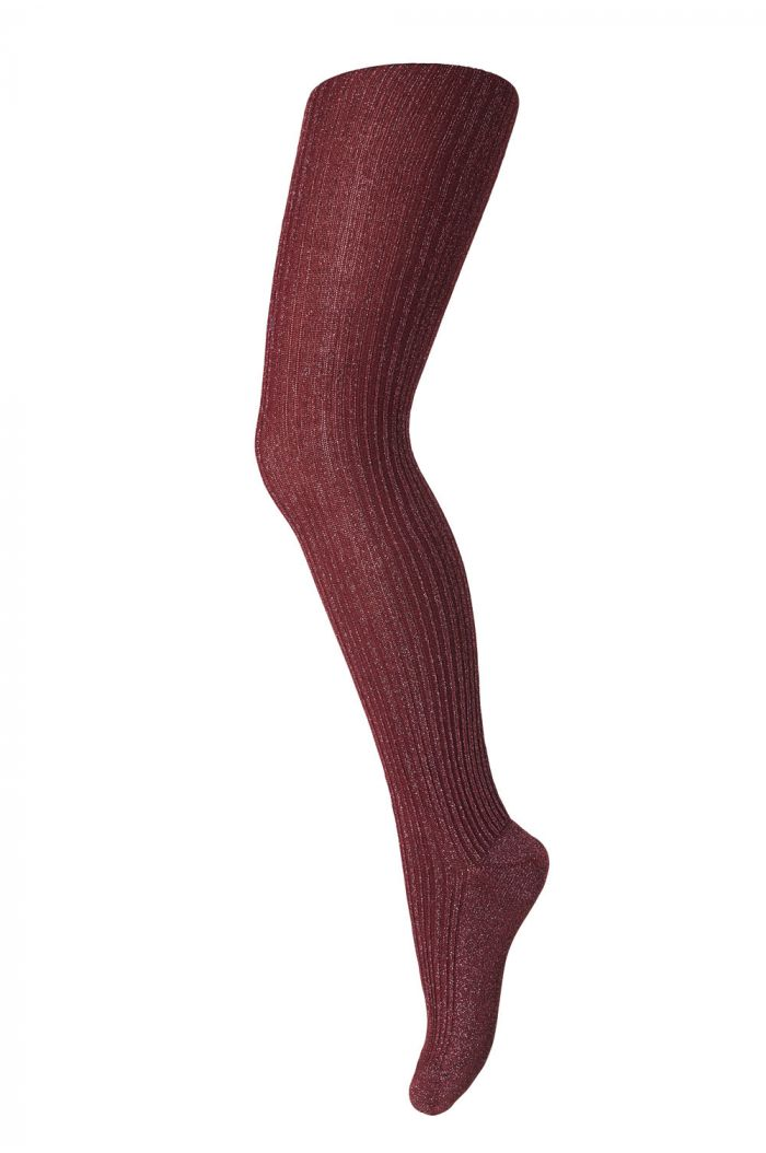 MP Denmark Tights Celosia 1005 Windsor red