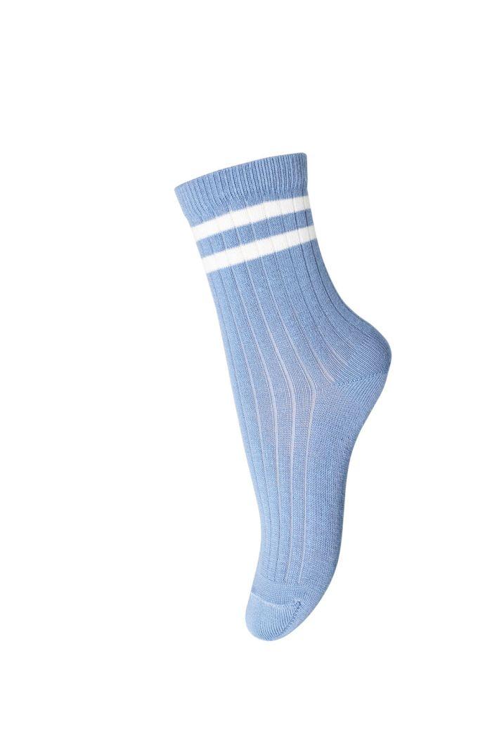 MP Denmark Ankle Benn 1469 Denim Blue