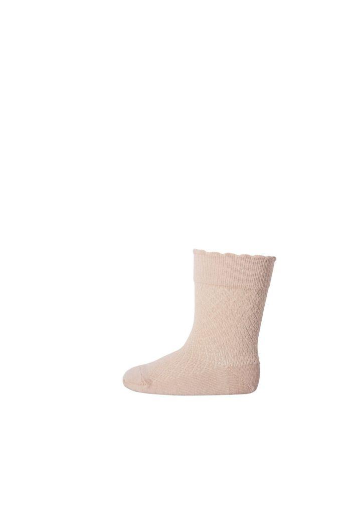MP Denmark Ankle socks Magda 853 Rose dust_1