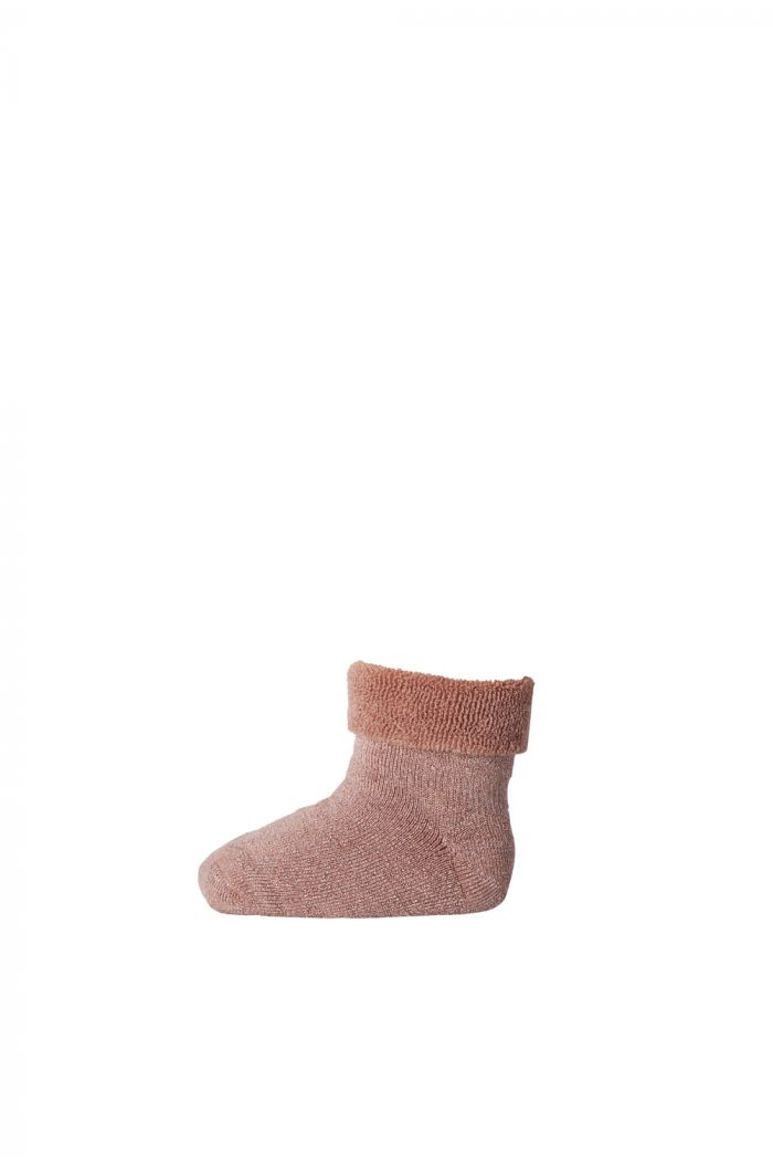 MP Denmark Ankle socks Elizabeth Terry/Turn Dow 872 Cork_1