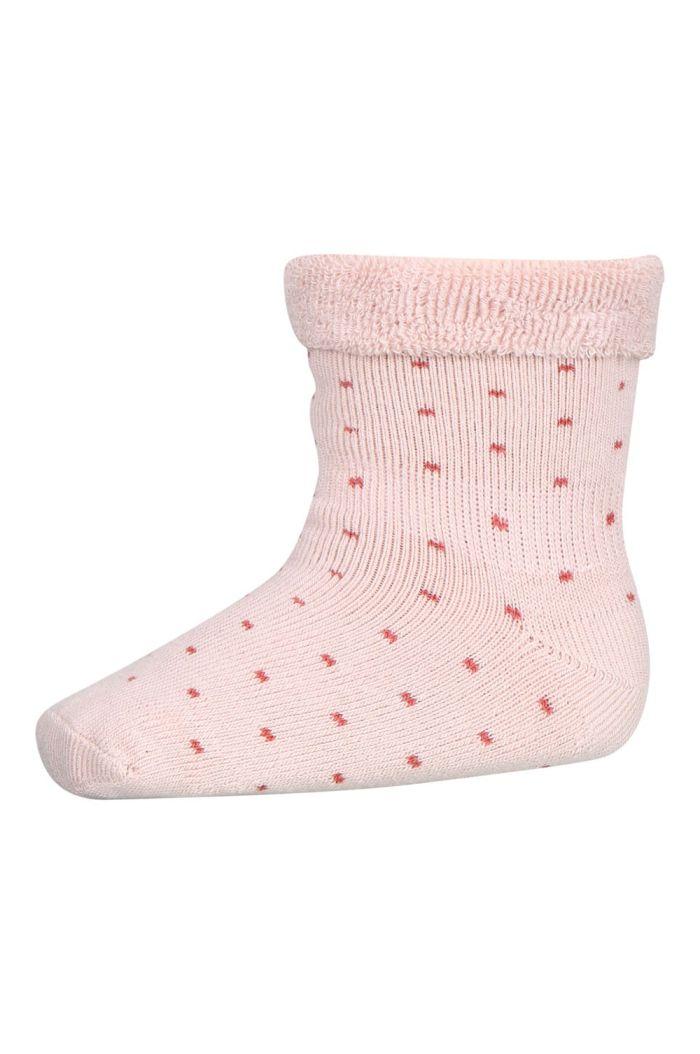 MP Denmark Carly Terry socks 853 Rose dust_1