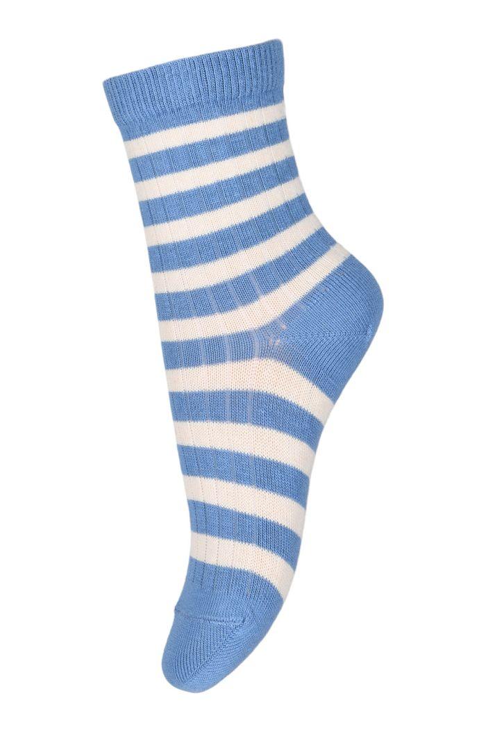 MP Denmark Eli socks 827 Captains Blue_1