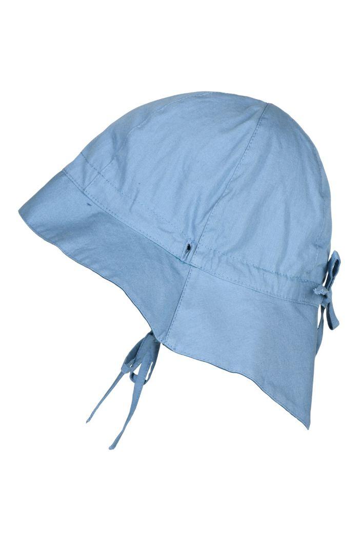 MP Denmark Milla summer hat 827 Captains Blue_1