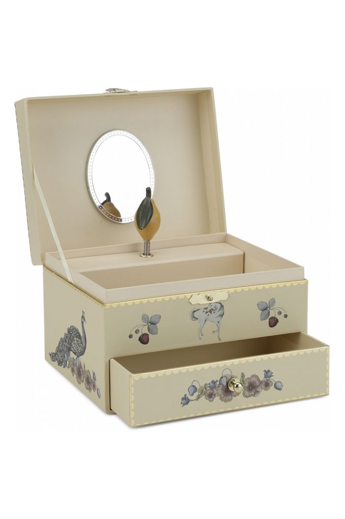 Konges Sløjd Treasure Box Girl_1