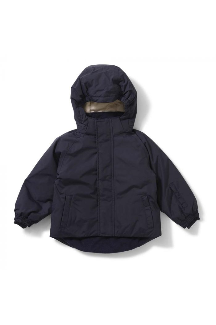 Konges Sløjd Mismou Jacket Deux Deep Sea_1