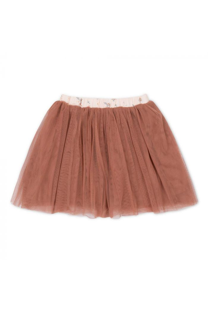 Konges Sløjd Ballerina Skirt Deux Rose Blush_1