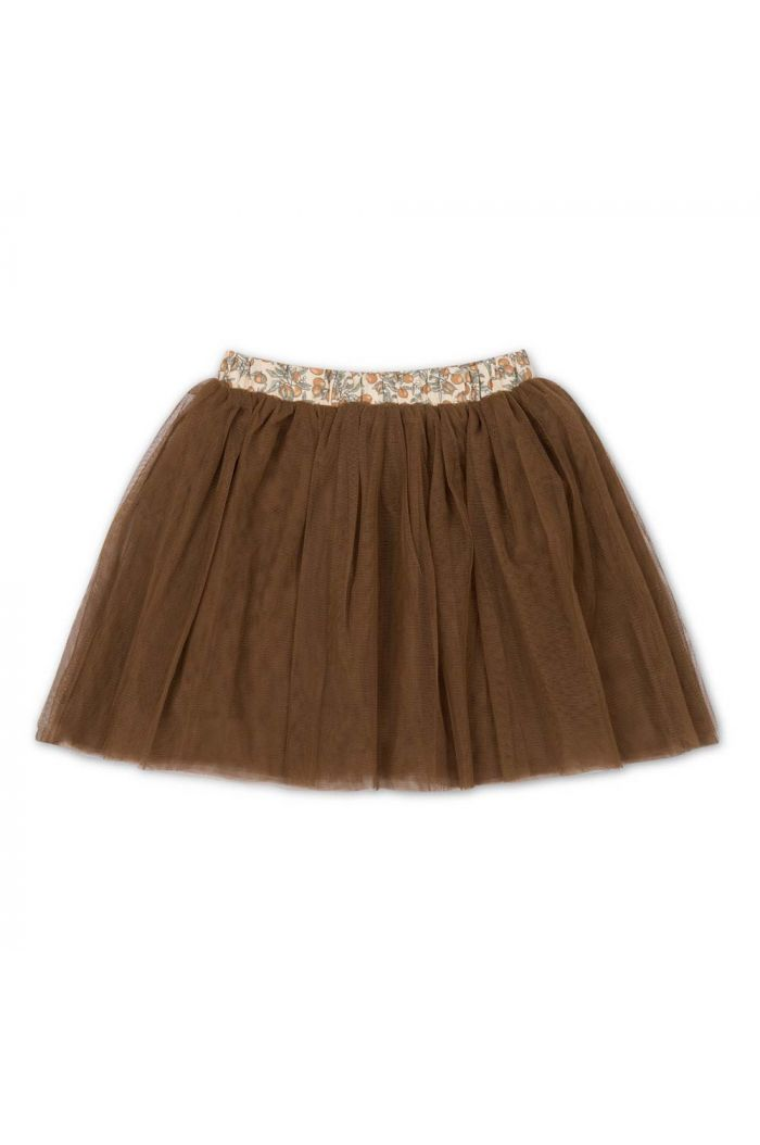 Konges Sløjd Ballerina Skirt Deux Walnut_1