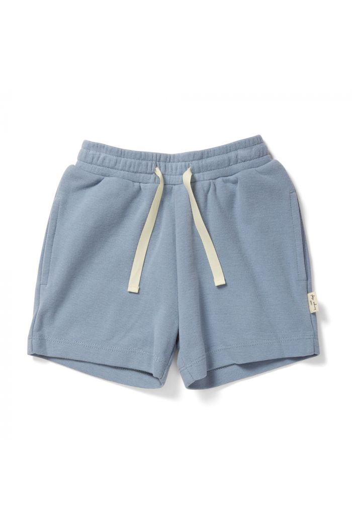 Konges Sløjd Lou Shorts Powder Blue_1