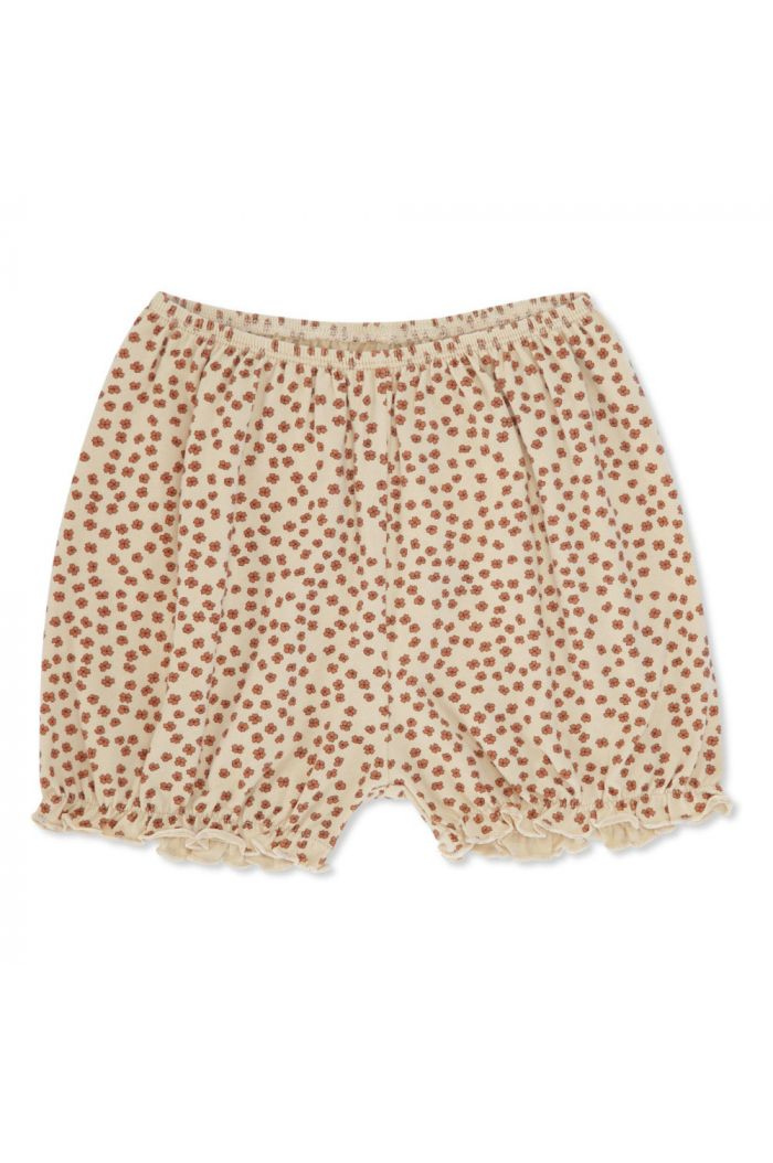 Konges Sløjd Basic Bloomers Buttercup Rosa_1