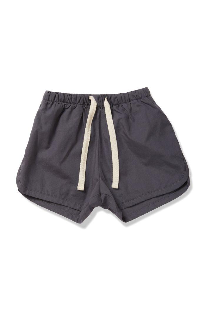 Konges Sløjd Verbena Shorts Blue Shade_1