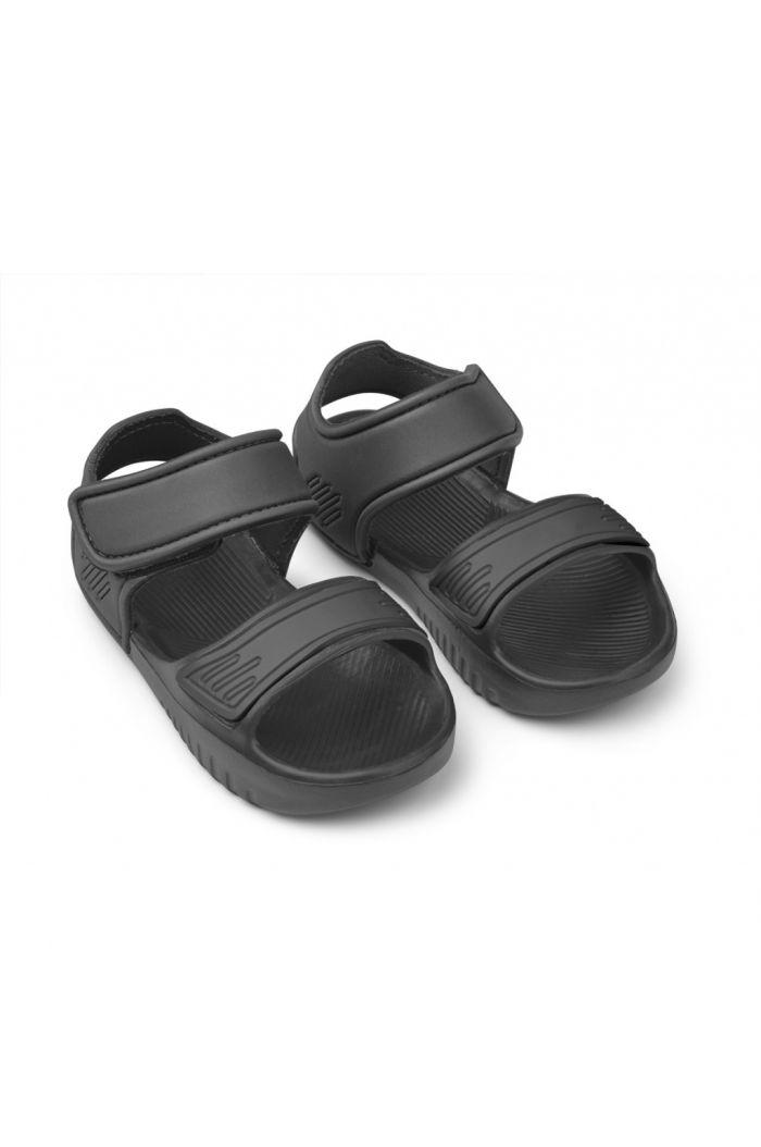 Liewood Blumer Sandals Black