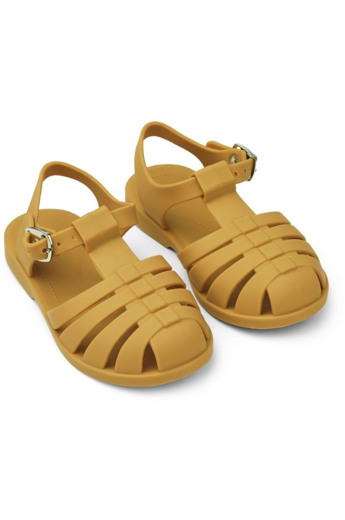Liewood Bre Sandals Yellow mellow