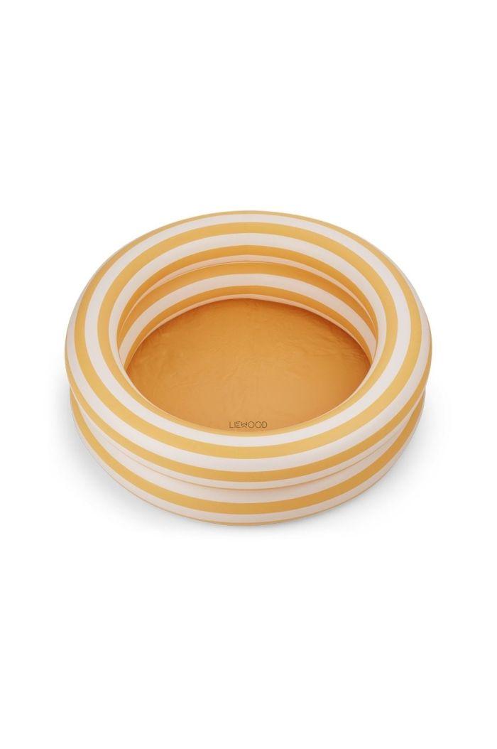 Liewood Leonore Pool Yellow Mellow/Creme de la creme_1