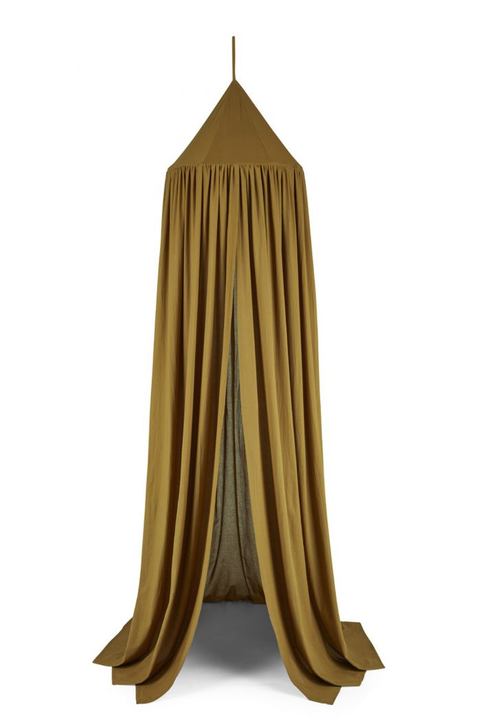 Liewood Enzo Canopy Olive Green_1