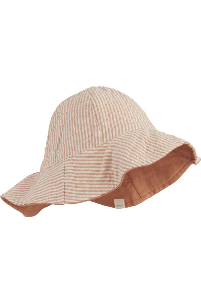 Liewood Cady sun hat Tuscany rose_1