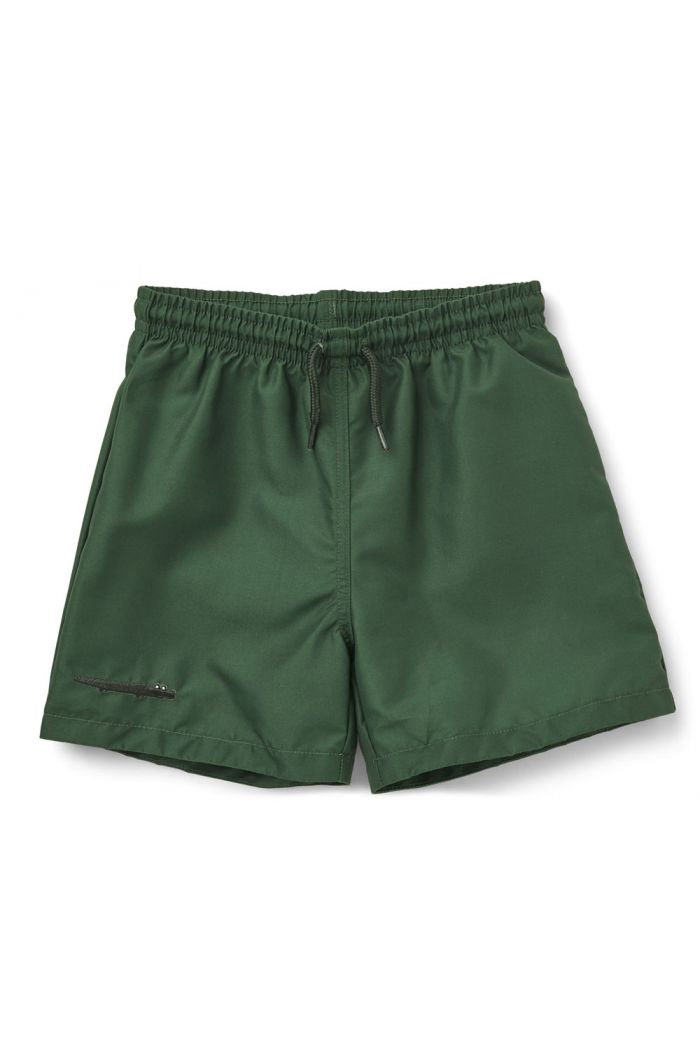 Liewood Duke board shorts Garden green_1