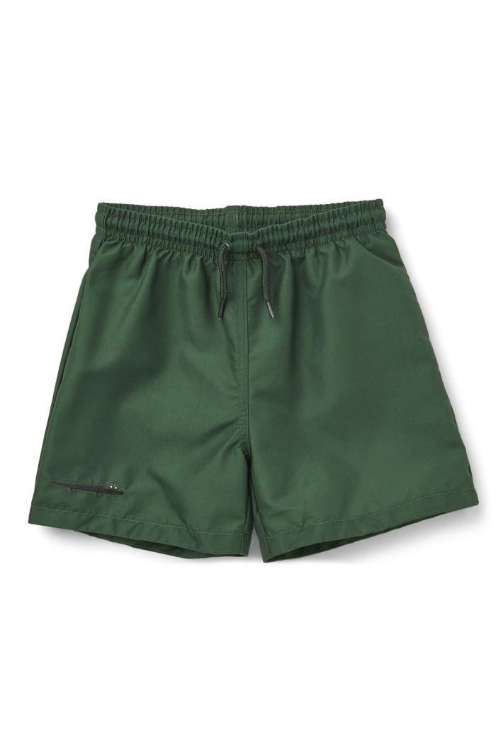 Liewood Duke board shorts Garden green_1