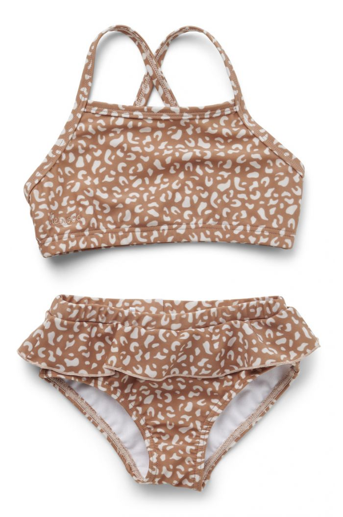 Liewood Norma bikini set Mini leo tuscany rose_1