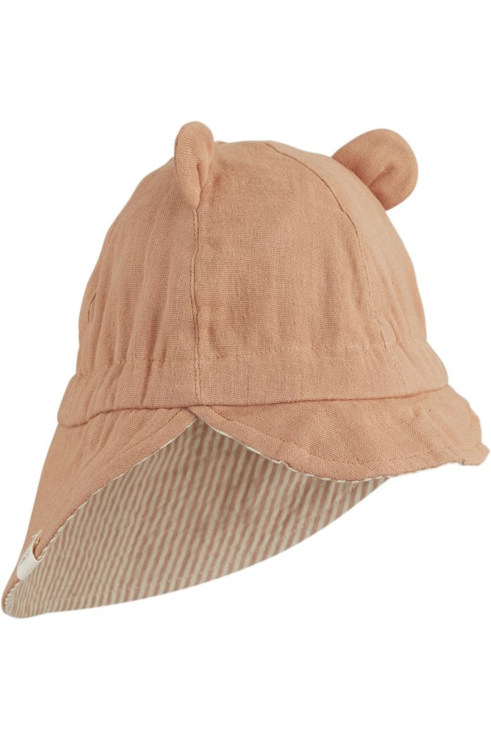 Liewood Cosmo sun hat Tuscany rose_1