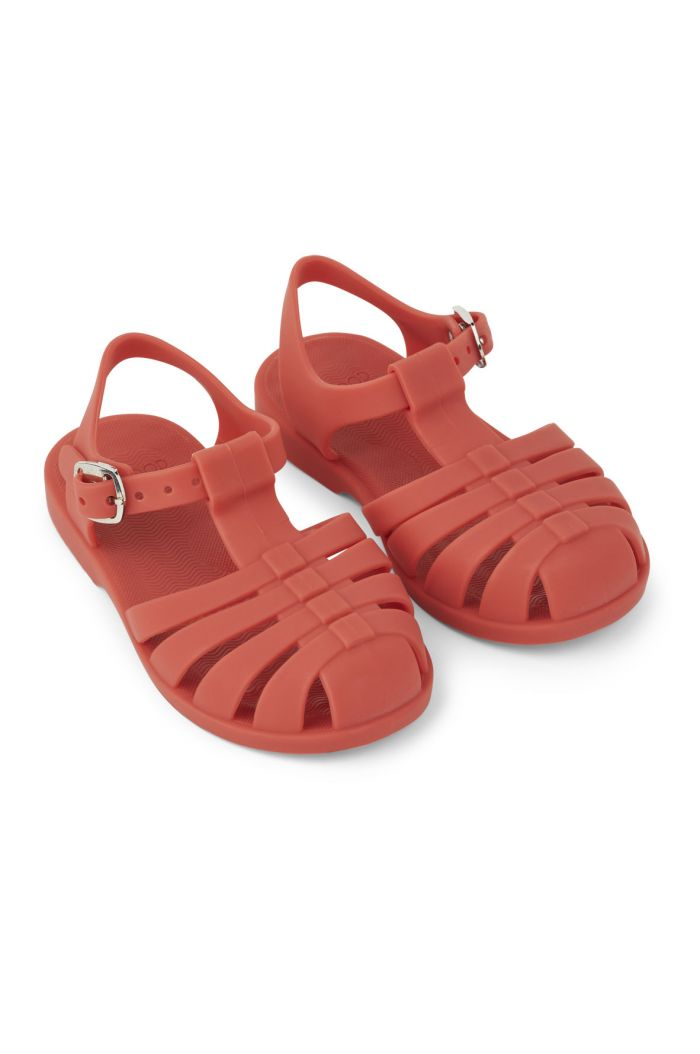 Liewood Bre Sandals Apple red_1