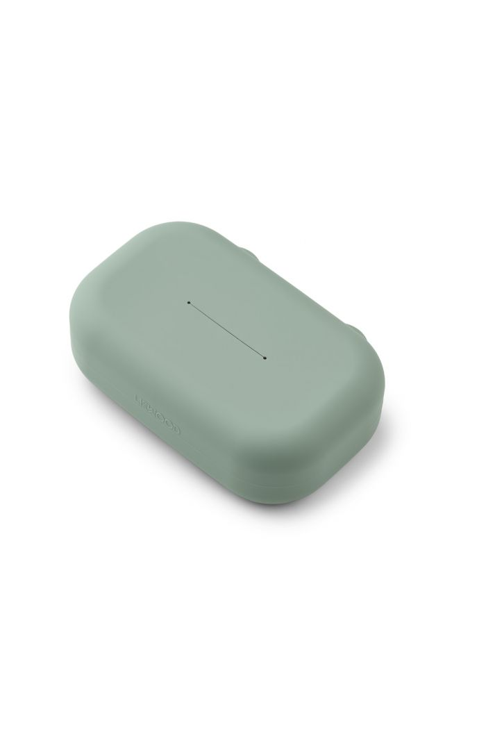 Liewood Emi wet wipes cover Peppermint_1