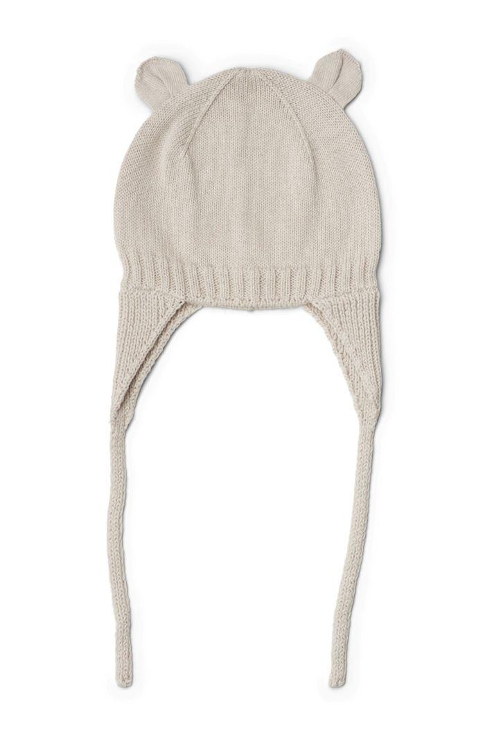 Liewood Violet bonnet Sandy_1