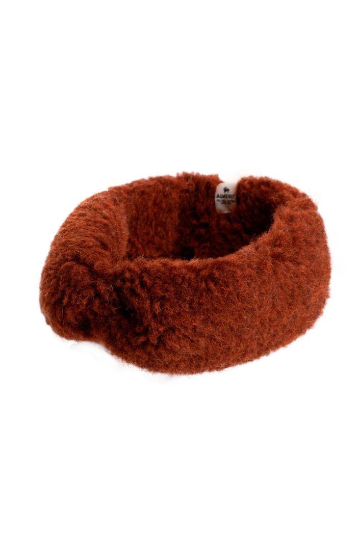 Alwero Coni Haarband Brick_1