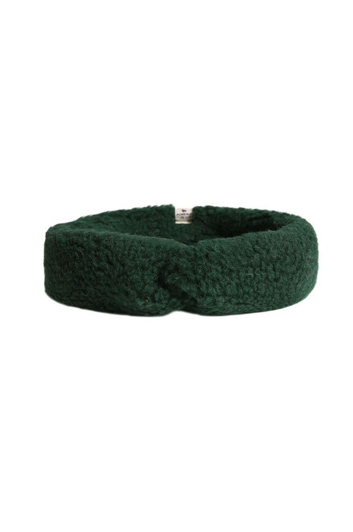 Alwero Coni Haarband Dark Green_1