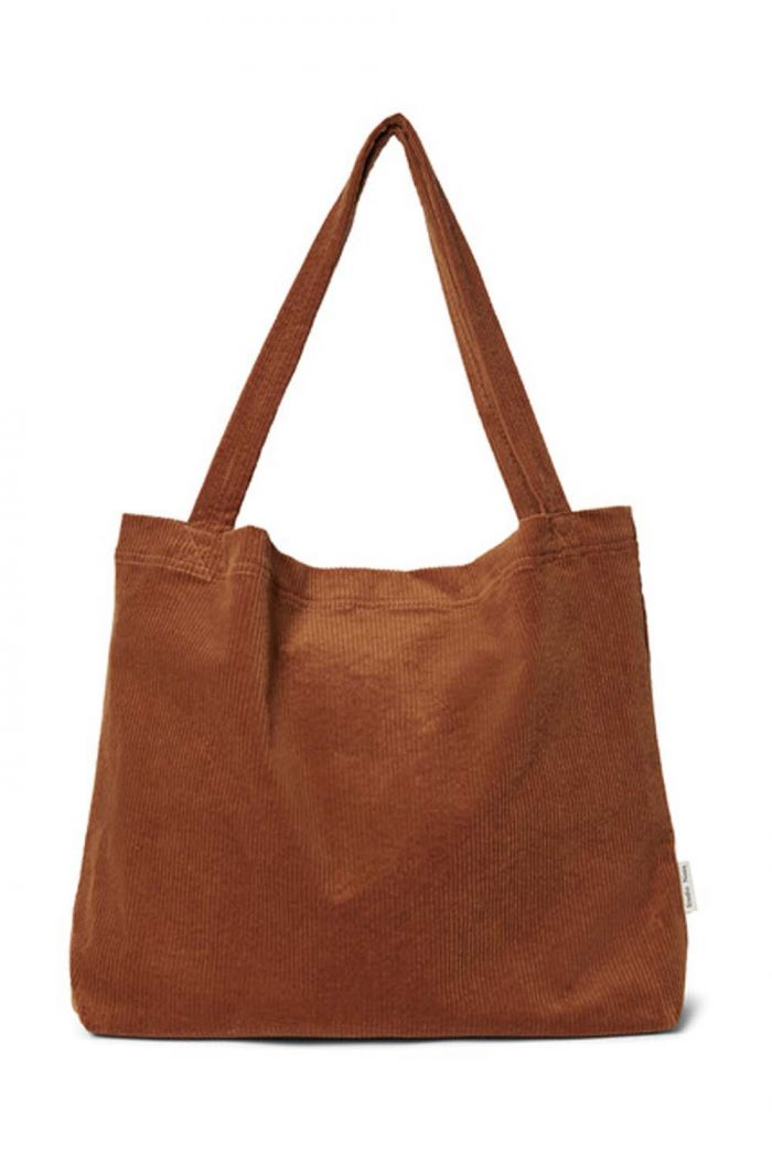 Studio Noos Brown-ie Rib Mom-Bag_1