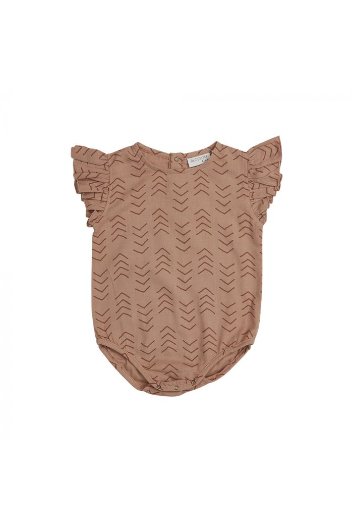 Blossom Kids Body sleeveless Arrow Harmony_1