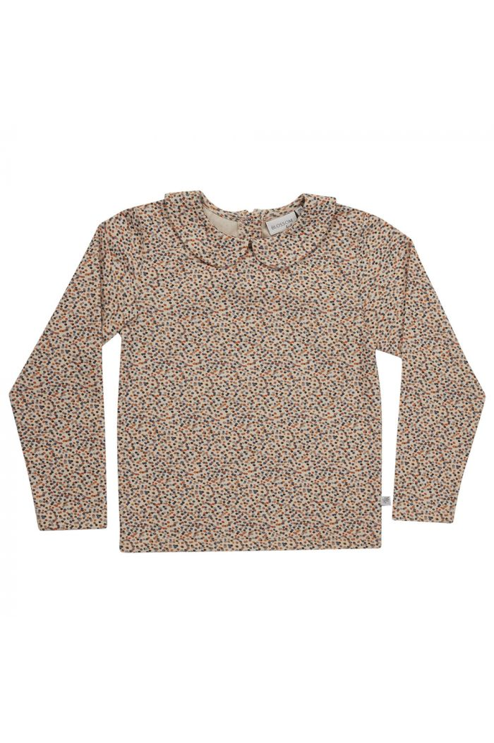 Blossom Kids Peterpan long sleeve shirt Confetti Blossom_1