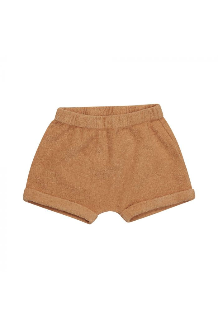 Blossom Kids Terry shorts Honey_1