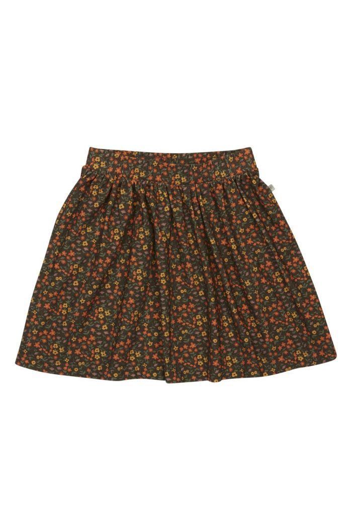 Blossom Kids Skirt Flower Field_1
