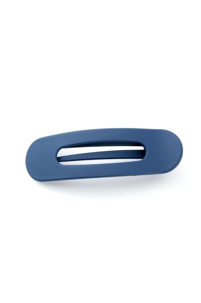Grech & Co Grip Clip - Peacock Blue