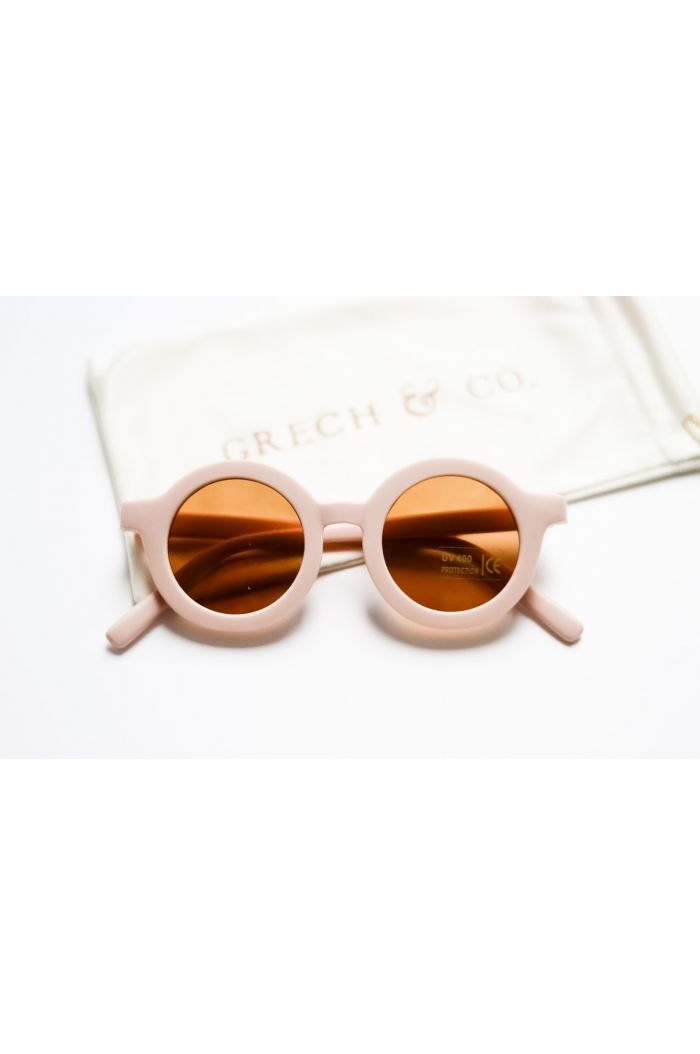 Grech & Co Sustainable Sunglasses Shell
