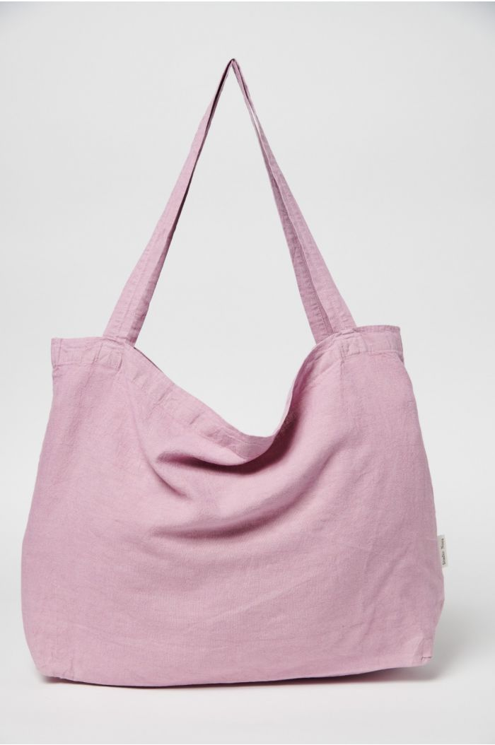 Studio Noos Pink Cloud Mom-Bag_1