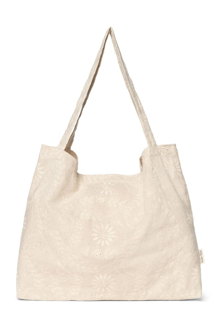 Studio Noos Sun Flowers Mom Bag_1