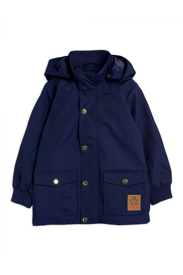 Mini Rodini Pico jacket Navy_1