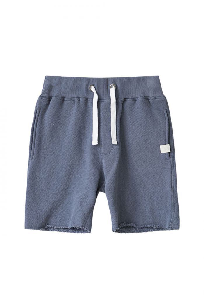 I Dig Denim Robin shorts organic  blue_1