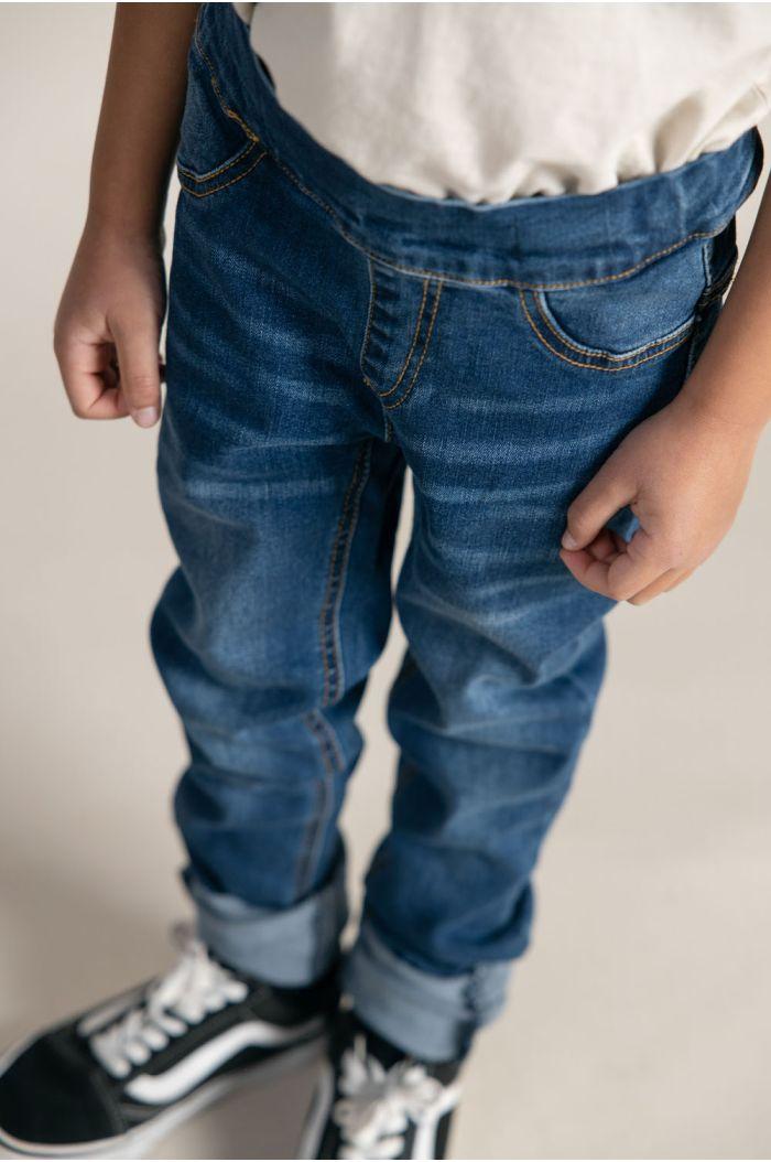 I Dig Denim Rio jeans leggings blue_1