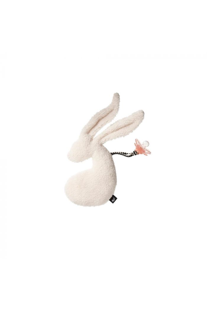Mies & Co Snuggle Bunny Small Offwhite_1