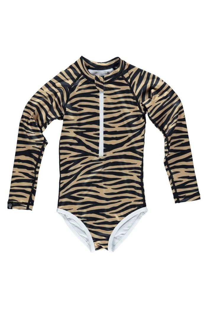 Beach & Bandits Tiger Shark Suit Cake_1