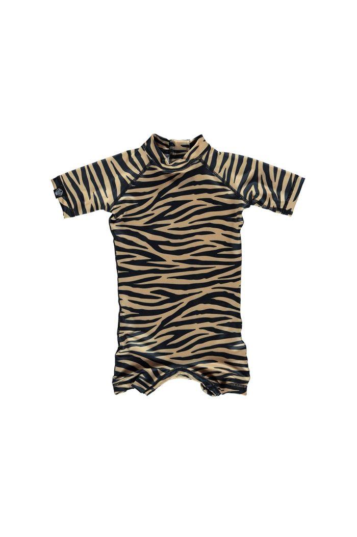 Beach & Bandits Tiger Shark Baby Suit Cake_1
