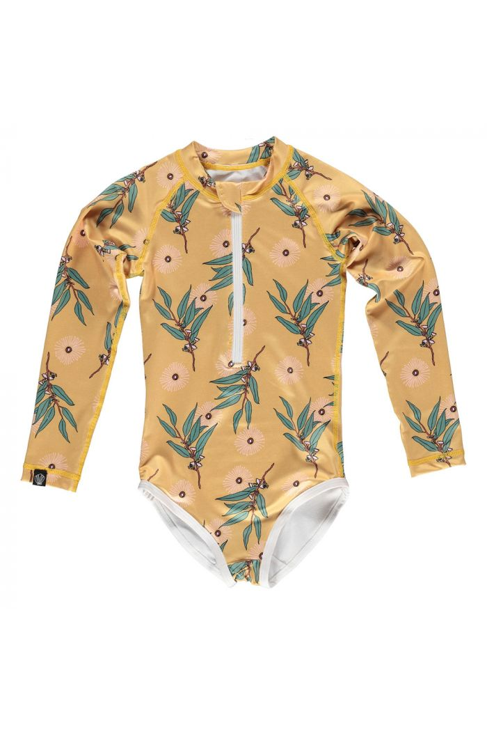 Beach & Bandits x Sunflower Golden Wattle Gold_1