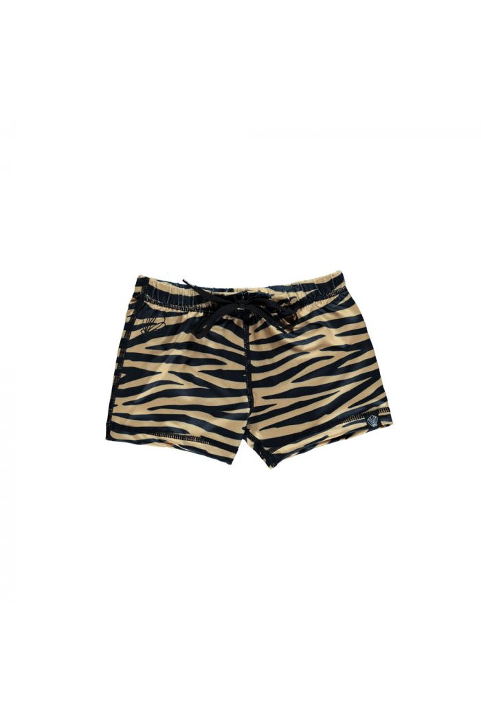Beach & Bandits Tiger Shark Swimshort Cake_1