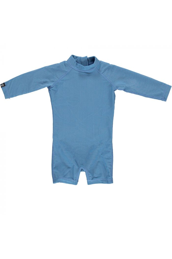 Beach & Bandits Reef Ribbed Baby Suit Reef_1