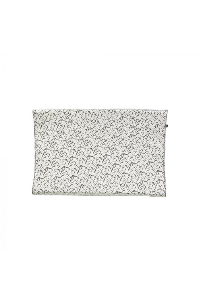 Mies & Co Changing Mat Cover Cozy Dots Offwhite_1