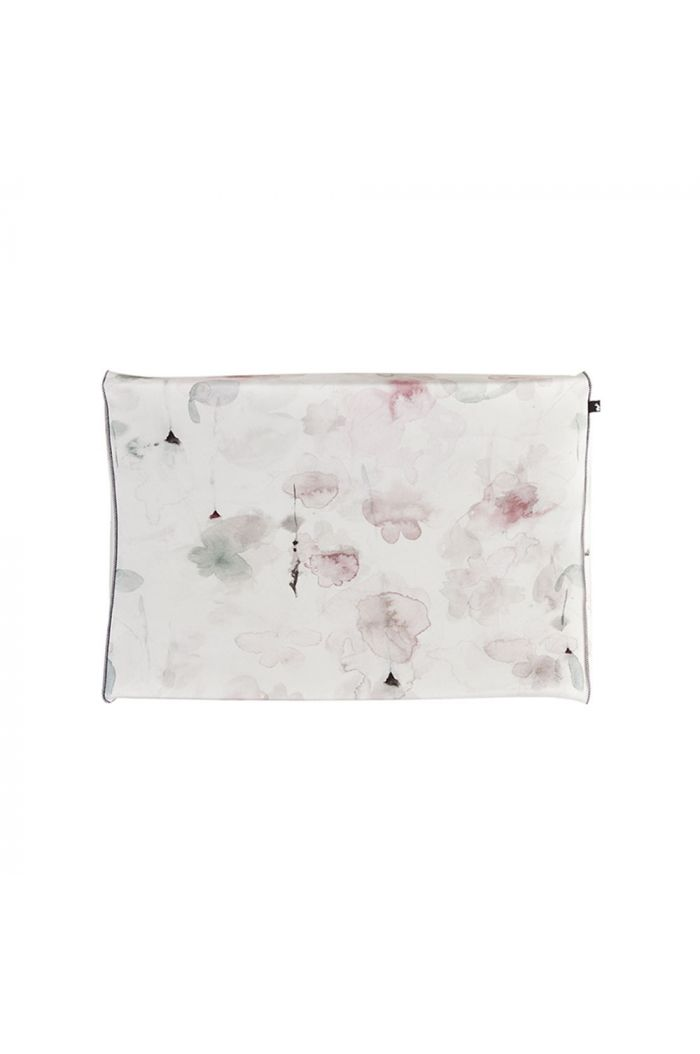 Mies & Co Changing Mat Cover Forever Flower Offwhite_1